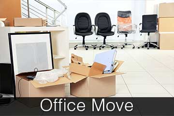 AA Removals MAN & VAN Office Move Contact Now 0783 453 6000